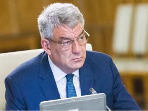 Mihai Tudose: Multe şcoli nu sunt autorizate de ISU din cauza dosarelor prost făcute de primării