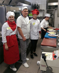 "Premii la Liceul Tehnologic UCECOM ""Spiru Haret"" Arad"