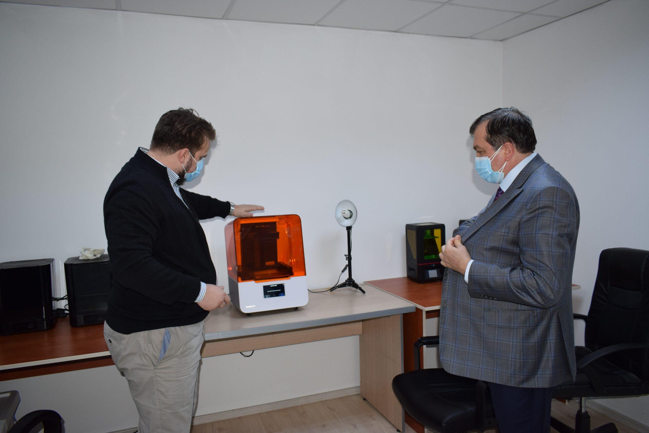 """UMF """"Carol Davila"""" din Bucureşti demarează activităţile Centrului de Inovaţie şi e-Health – CieH"""