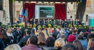 Rectorul UMF Iași, la deschiderea noului an universitar: Dacă viața e o călătorie, atunci educația e biletul de drum