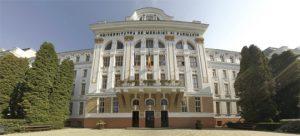Senatul Universităţii de Medicină, Farmacie, Ştiinţă şi Tehnologie Târgu Mureş a aprobat Carta universitară