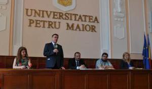 Aproximativ 50 de elevi olimpici la istorie și disciplinele socio-umane, premiați de UPM Târgu Mureș