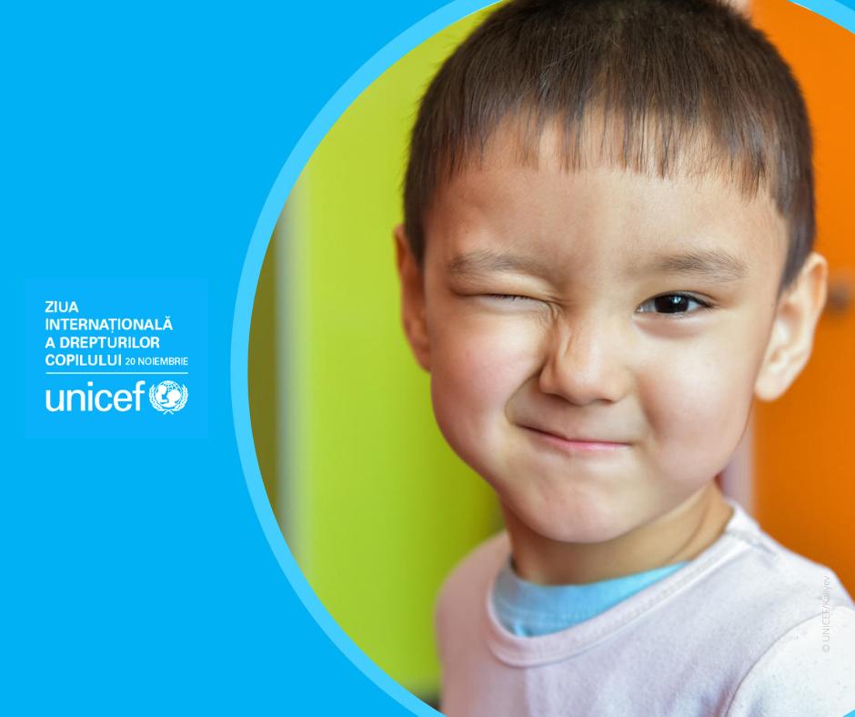 UNICEF: Zeci de mii de elevi români vor putea să ia parte la un curs privind  combaterea schimbărilor climatice
