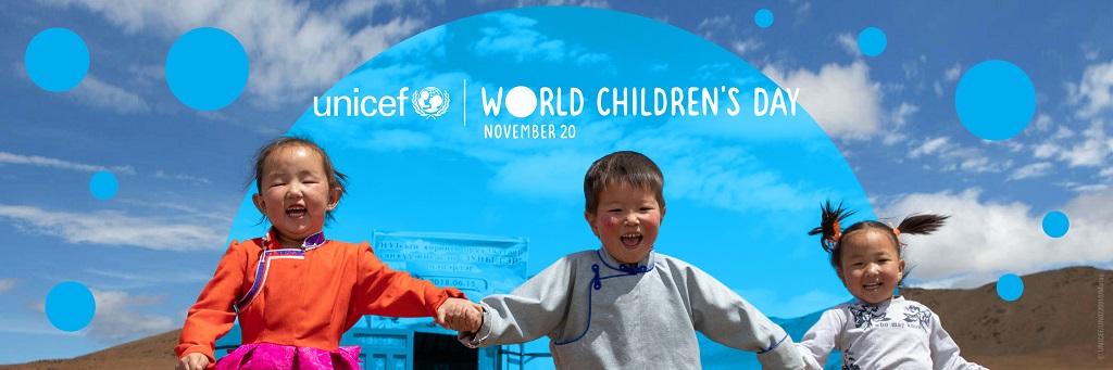 UNICEF invită profesorii și elevii din România să ia parte la cea mai mare lecție din lume pe tema drepturilor copilului