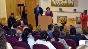 """Prima ediţie a Conferinţei Internaţionale Innovation in Psychology, Education and Didactics (ICIPED), la Universitatea """"Vasile Alecsandri"""" din Bacău"""