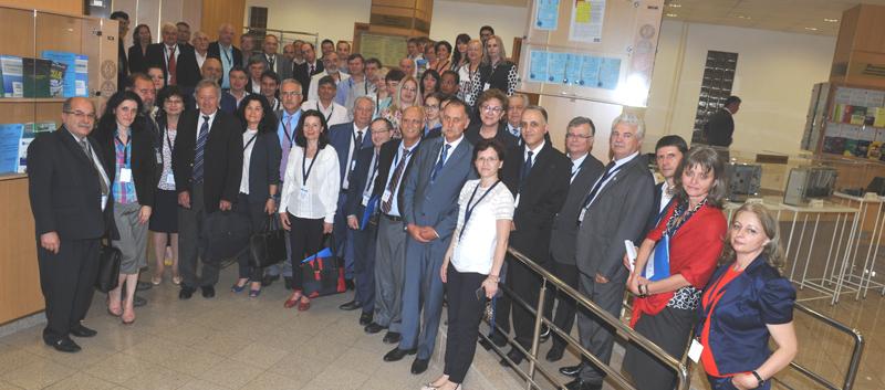 Manifestări dedicate sărbătorii a 42 de ani de învăţământ tehnic la Bacău