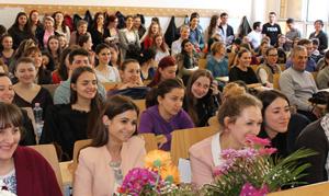 """SuperProf, cariera mea didactică, ediția a VI-a, la Universitatea """"Vasile Alecsandri"""" din Bacău"""