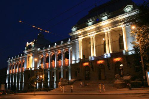 Cele mai bune universităţi din România au fost premiate de Societatea Academică Română