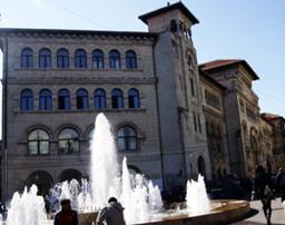 """Protocol de colaborare între AMR și Universitatea de Arhitectură şi Urbanism """"Ion Mincu"""""""