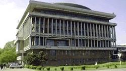 Universitatea Politehnica din Bucureşti a găzduit prima reuniune a Consiliului Naţional al Rectorilor