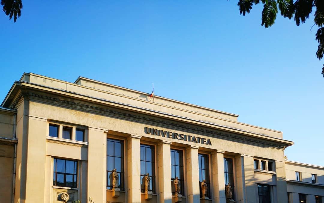 Universitatea din Bucureşti anunţă lansarea Open Lab în cadrul CIVIS