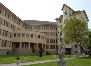 55 de ani ai Facultăţii de Geografie, Turism şi Sport, din cadrul Universităţii Oradea