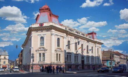 Universitatea Tehnică din Cluj-Napoca se pregătește să-și primească studenții  în noul an universitar 2021-2022