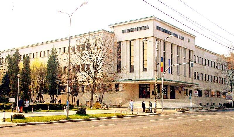 Sibiu: Universitatea 'Lucian Blaga' scoate la concurs 400 de locuri bugetate în a doua sesiune de admitere