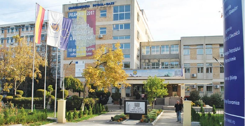 Cursurile Universităţii Petrol şi Gaze Ploieşti încep în semestrul al II-lea în  format hibrid