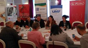 La Tîrgu Mureș începe Conferința Internațională în Drept, Administrație Publică și Medicină
