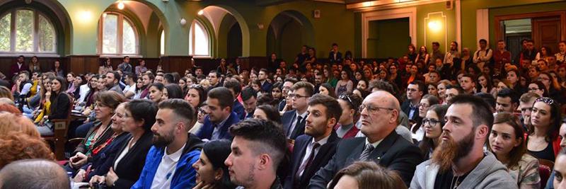 O nouă ediție de succes a Simpozionului Științific Studențesc la USAMV Cluj-Napoca