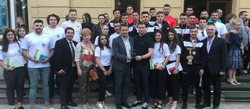 Studenții de la USAMV Cluj-Napoca au obținut 18 premii la Agronomiada 2018, de la Iași