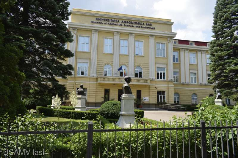 USAMV Iași a stabilit detaliile Admiterii 2021