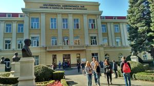 Concurs de produse tradiționale la USAMV Iași