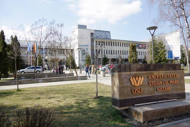 USV Suceava are cel mai mare număr de boboci din ultimii 5 ani