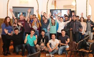 "Programul ""Erasmus Open Doors"", adresat studenţilor UVVG"