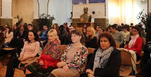 """Universitatea de Vest """"Vasile Goldiș"""" a continuat proiectul """"Educație bioetică pentru tineri"""" printr-o nouă conferință: """"Etica transplantului-dileme și provocări"""""""