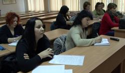 95 de cadre didactice s-au înscris pentru ocuparea unor funcţii de conducere în inspectoratele şcolare judeţene