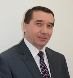 Prof. univ. dr. Vasile Vîntu este noul președinte al Senatului USAMV Iași