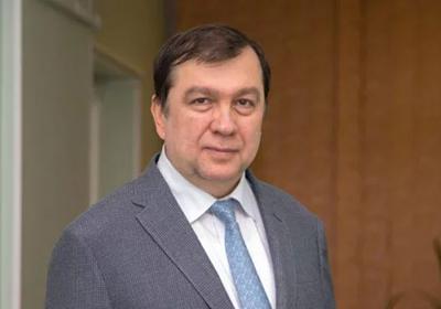 """Prof. univ. dr. Viorel Jinga este noul rector al UMF """"Carol Davila"""" din Bucureşti"""