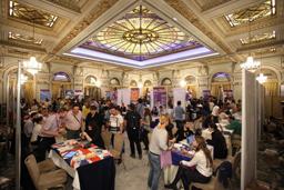 Oferta unor universităţi din Marea Britanie va fi prezentată la Bucureşti, pe 18 şi 19 februarie