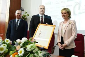 Majestatea Sa Margareta, Custodele Coroanei române a oferit Înaltul Patronaj evenimentului Zilele Horticulturii Bucureștene